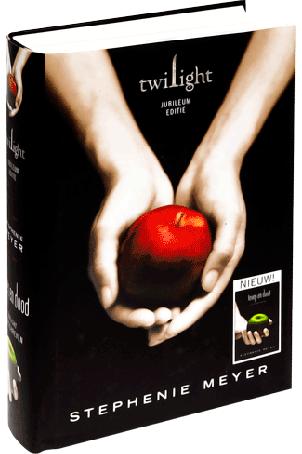 Twilight - Twilight jubileumeditie, Leven en dood
