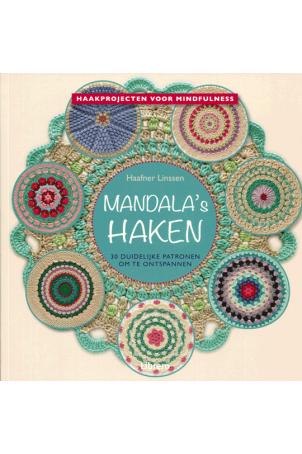 Boekenvoordeel Verrast Je Met Boek Hobby En Cadeau Mandalas