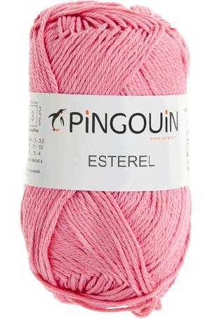 PINGOUIN ESTEREL OEILLET