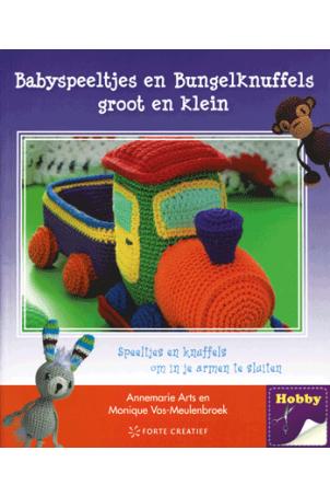 Boekenvoordeel Verrast Je Met Boek Hobby En Cadeau Babyspeeltjes