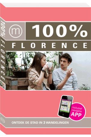 100% Florence + app (Nieuwe editie)