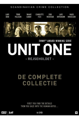 Unit one - Complete collection