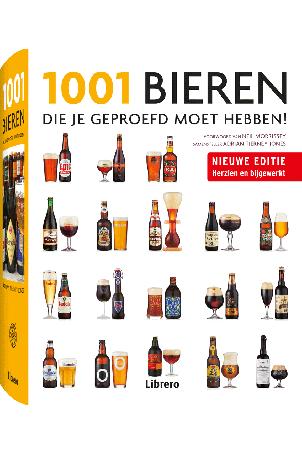 1001 Bieren Die Je Geproefd Moet Hebben!