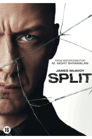 DVD Split