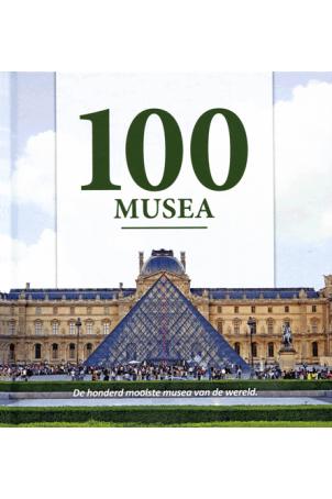 100 Musea (21x23)