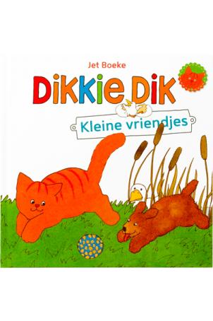 Dikkie Dik en zijn kleine vriendjes