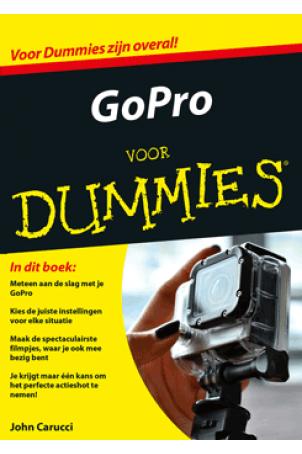 GoPro voor dummies