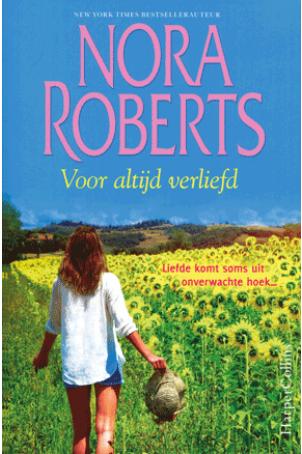 Voor altijd verliefd (Nora Roberts)