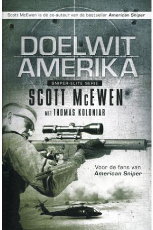 Doelwit Amerika