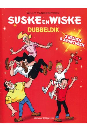 Suske en Wiske Dubbeldik
