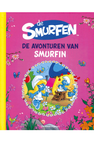 De Smurfen - Avonturen van Smurfin