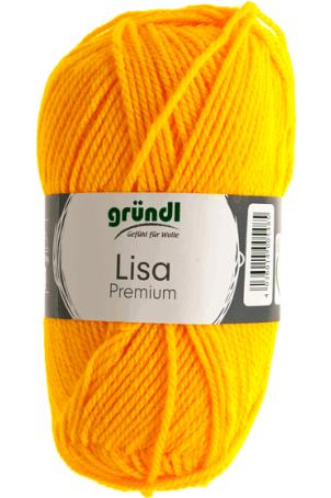 Lisa premium maisgeel 50 gram