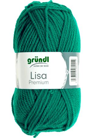Lisa premium patrol 50 gram
