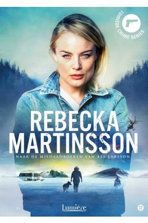 Rebecka Martinsson - Seizoen 1