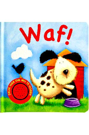 Geluidboek honden
