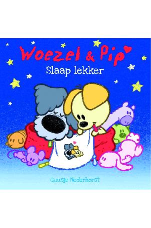Woezel & Pip - Slaap lekker