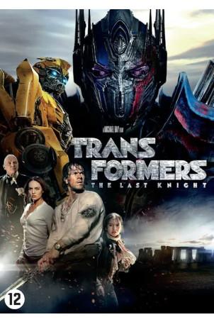 Transformers - The last knight