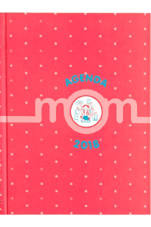 Luxe agenda 2018 Mom