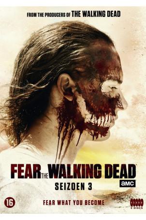 Fear the walking dead - Seizoen 3