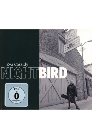 Nightbird (2CD+DVD)