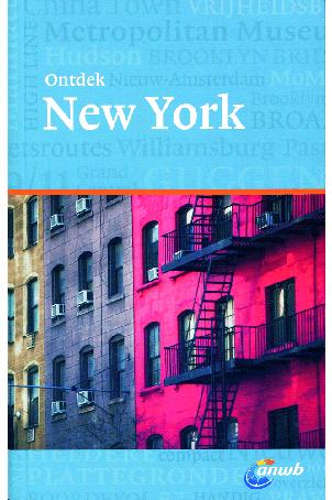 ANWB Ontdek New York