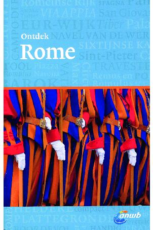 ANWB Ontdek Rome