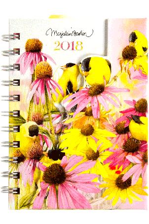 Agenda 2018 Marjolein Bastin Medium wired (INT)
