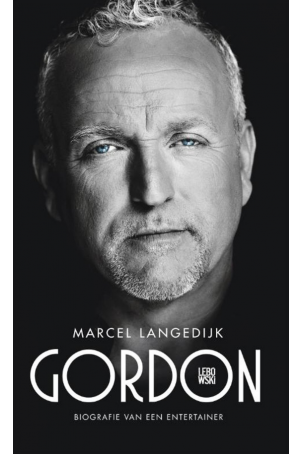 Gordon (Biografie van een entertainer)