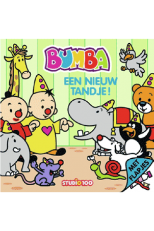 Bumba Een nieuw tandje!