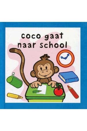 Coco gaat naar school