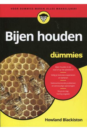 Bijenhouden voor dummies