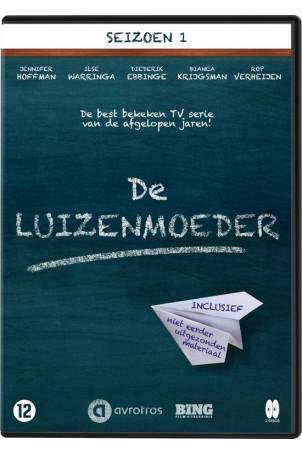 Luizenmoeder - Seizoen 1