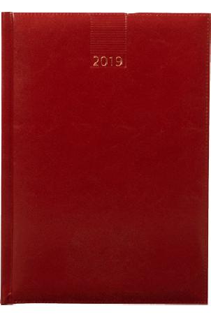 Business timer bureau agenda 2019 bruin nr 106