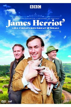 James Herriot - Complete collection