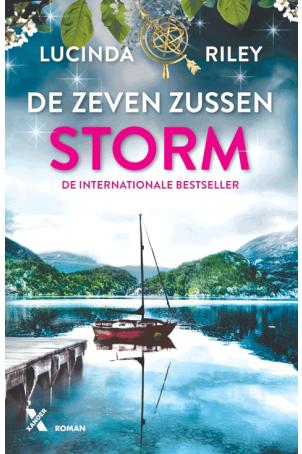 De zeven zussen deel 2 Storm