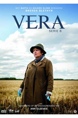 Vera - Seizoen 8