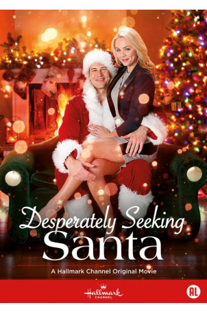 Desperately seeking Santa