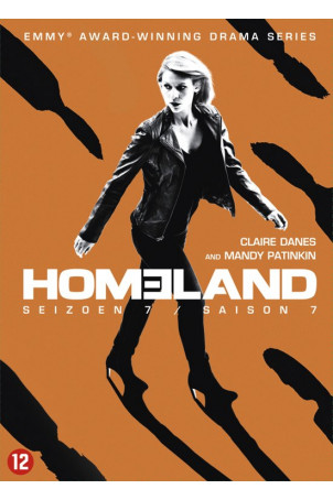 Homeland - Seizoen 7