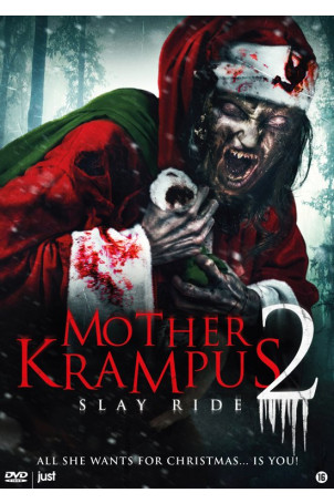 Mother Krampus 2 - Slay ride