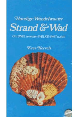 Wandelwaaier Strand en Wad