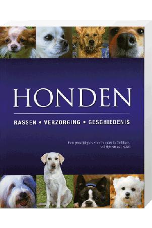 Honden Rassen Verzorging Geschiedenis