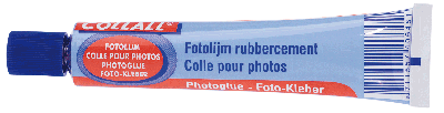 Collall Fotolijm (50ml)