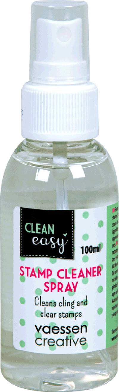 Stamp cleaner spray 100ml