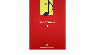 Sonatinen II