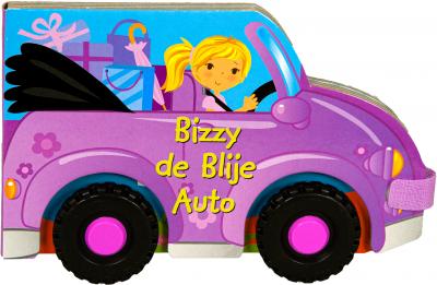 Bizzy de blije auto
