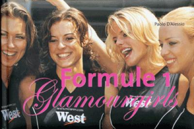 Formule 1 Glamour Girls