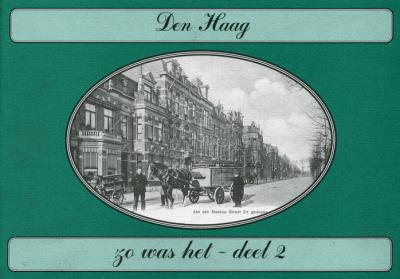 Zo was het: Den Haag