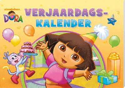 Dora VerjaardagsKalender