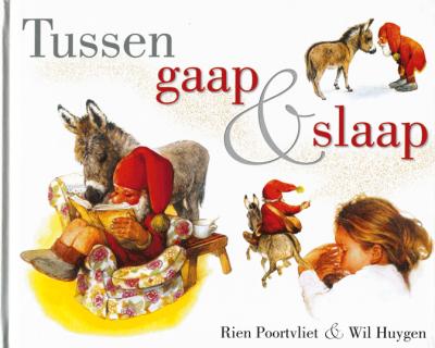 Tussen gaap en Slaap- R. Poortvliet
