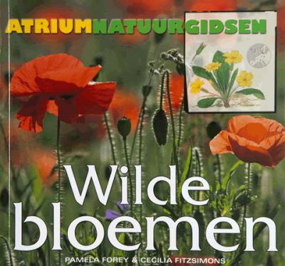Atrium Natuurgids Wilde Bloemen